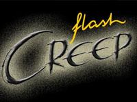 Flash Creep w Old Timers Garage