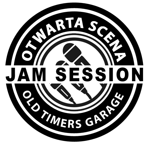 Jam Session w Old Timers Garage