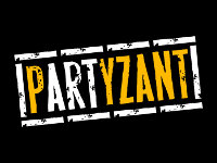 pARTyzant w Old Timers Garage