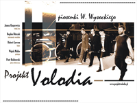 Project Volodia