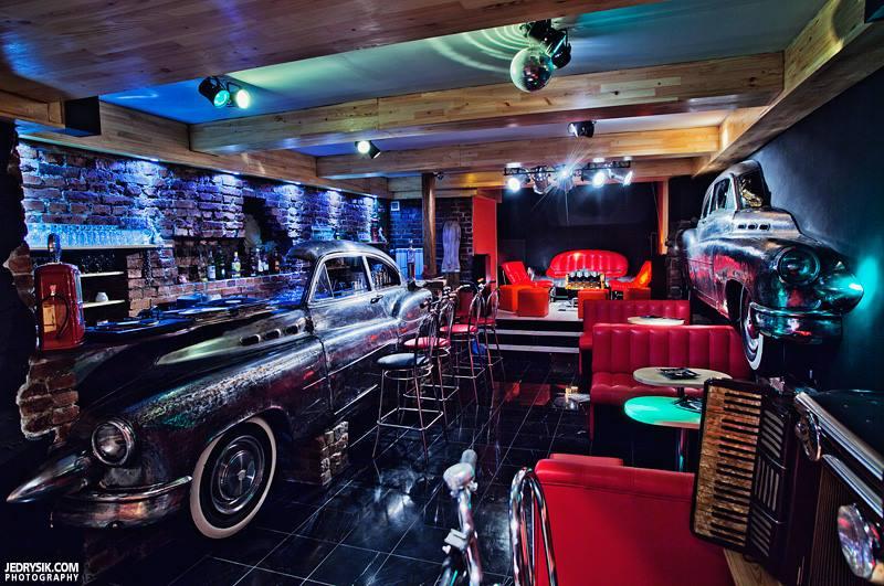 Bilety Na Imprezy Muzyczne I Spektakle W Old Timers Garage